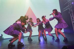 PiXMiX(ピックスミックス)/ワンマンライブ「青き桜の舞う頃に」