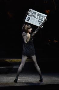 米倉涼子(ACTRESS(女優)/ミュージカル『CHICAGO』