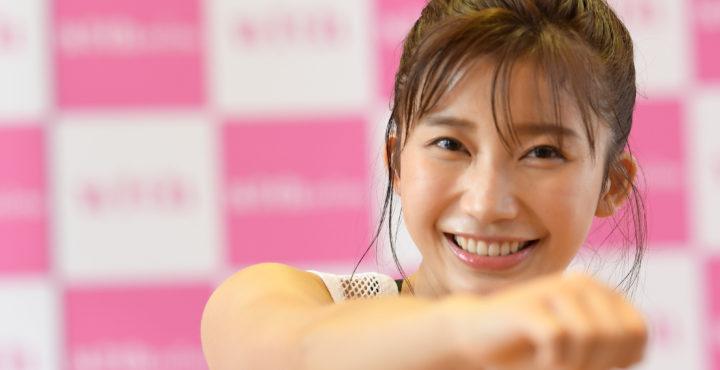 小倉優香 (おぐら ゆうか/Yuka Ogura)Actress(女優)