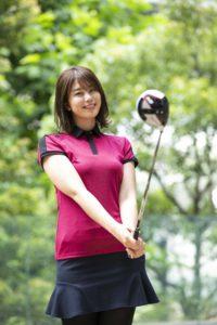 稲村亜美(いなむら あみ)ゴルフ