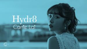 キャリー・ライが新曲「Hydr8」MV