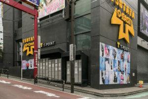 Perfume・渋谷ジャック