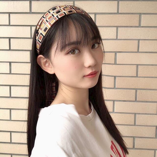 半田鈴奈(杏林大学)
