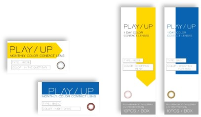 PLAY/UP