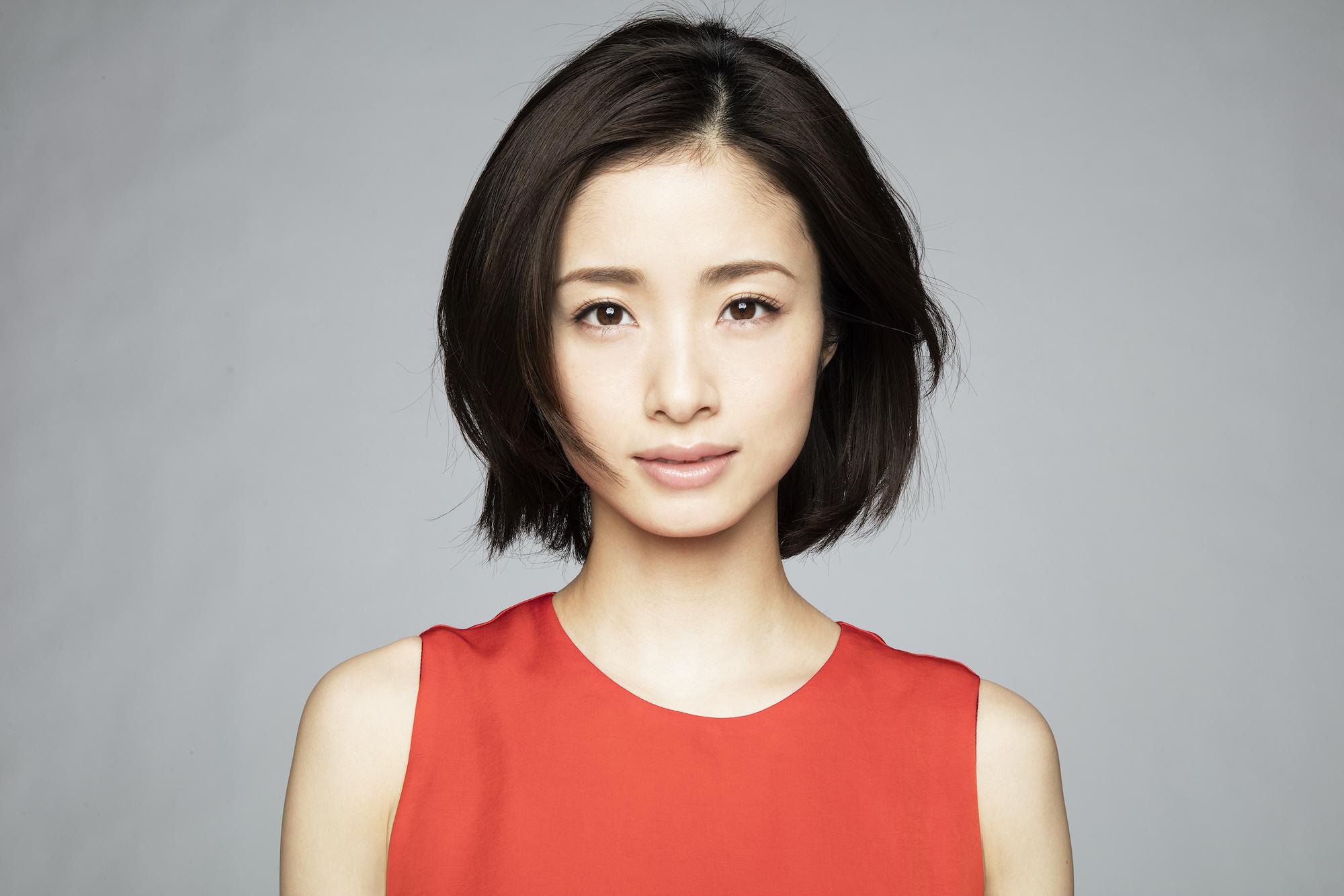 上戸彩(うえと・あや)ACTRESS(女優)