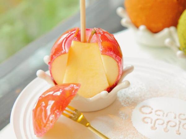 Candy apple(キャンディーアップル)