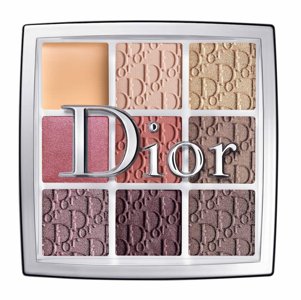 """Dior Backstage(ディオール バックステージ)の人気アイシャドウにナチュラルフェミニンなプラム調の新色""""ローズウッド"""""""