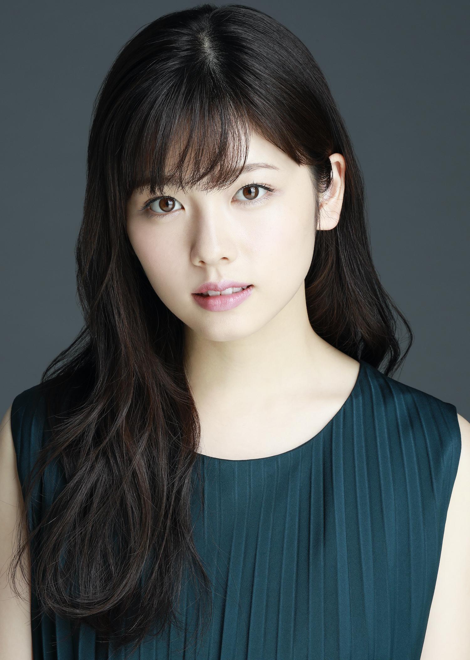 小芝風花 ACTRESS(女優)、モデル