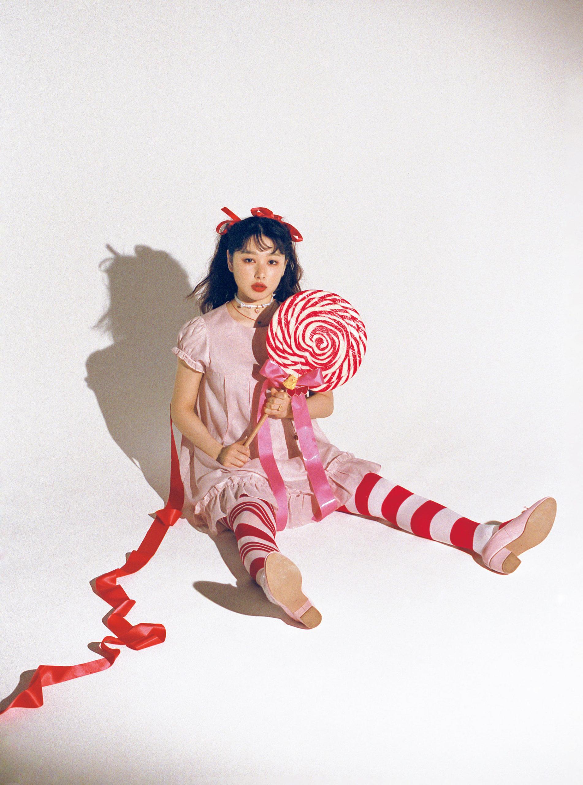 桜井日奈子