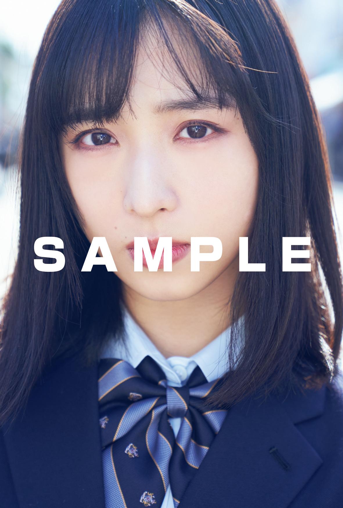 小栗有以(AKB48) ポストカード【「graduation2020高校卒業」タワーレコード オンライン特典】