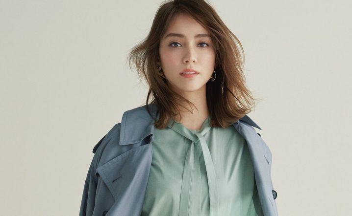 滝沢カレン モデル