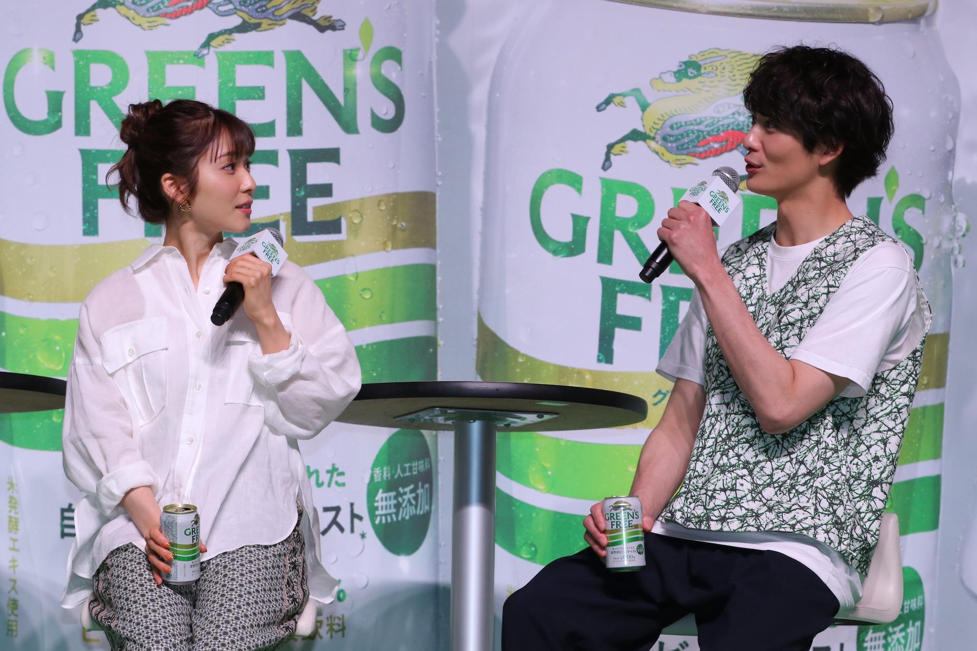 松岡 茉優(まつおか まゆ)ACTRESS(女優)2020年3月30日