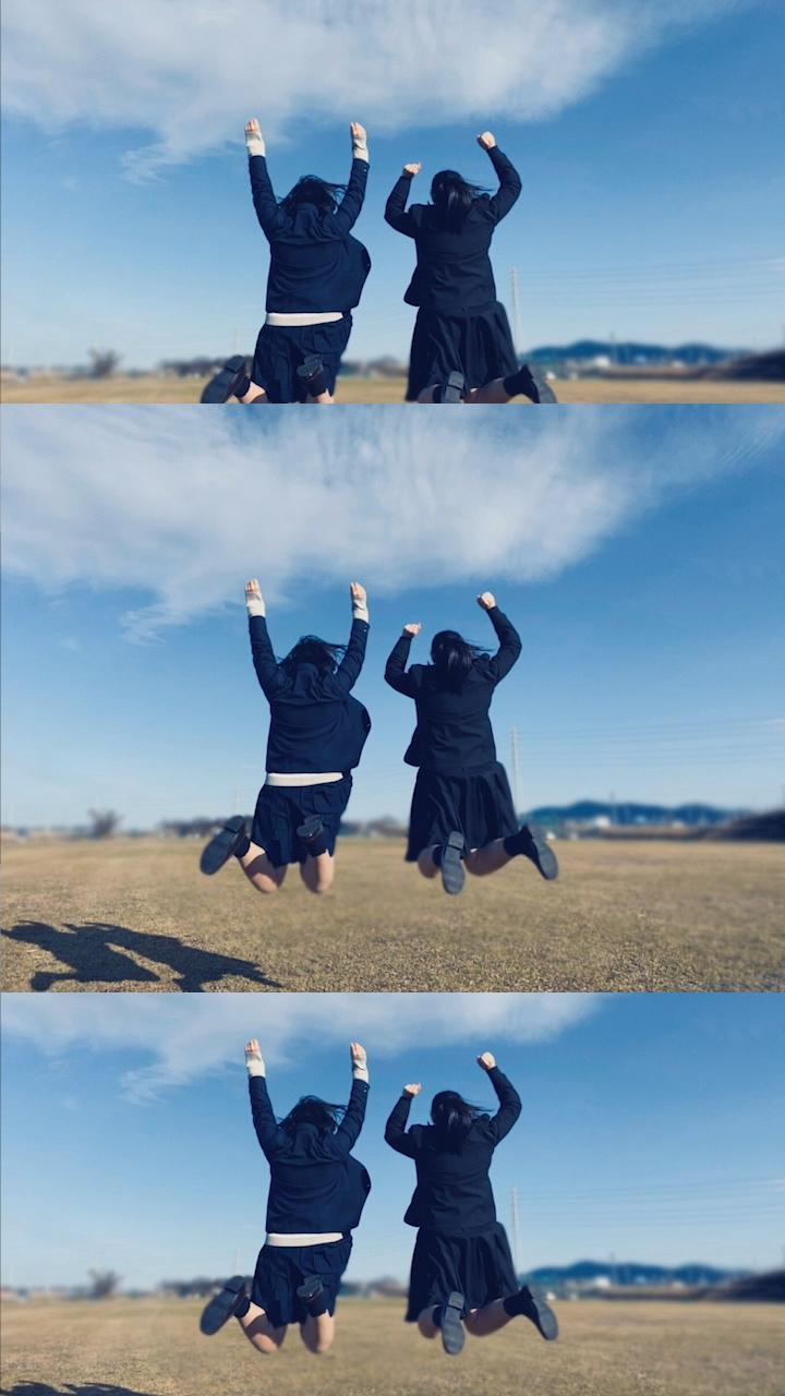 橋本環奈さん×浜辺美波さん/まふまふ/「ドコモの学割」の㼃eb動画『「#高校生300万 人の最高にエモい」 ドコモ㼃EBムービー』