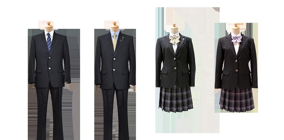 奈良育英高等学校の新制服
