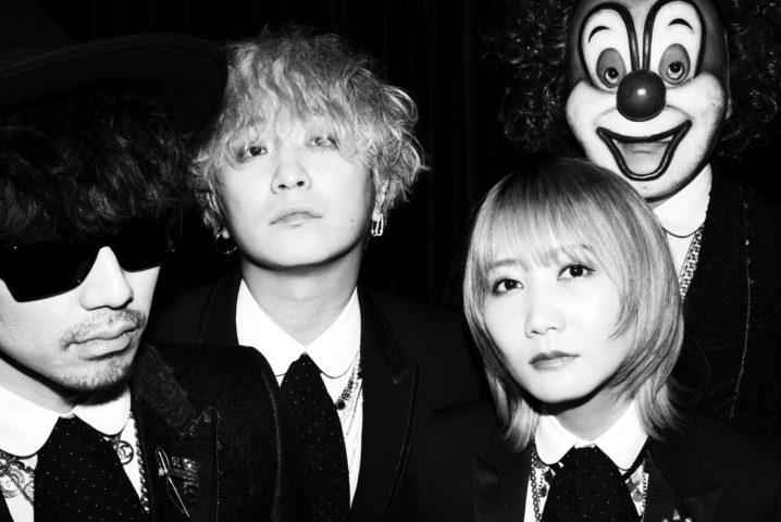 "SEKAI NO OWARI、レギュラー新番組がスタート!TOKYO FM『SEKAI NO OWARI ""The House""』(メンバー Nakajin(ギター) Fukase(ボーカル) Saori(ピアノ) DJ LOVE(DJ))"