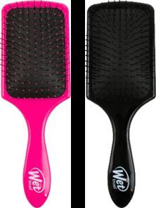 とかすだけでまとまりのあるツヤサラ髪を叶える「Wet Brush(ウェットブラシ)」のコンシューマーライン