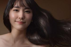 新垣結衣 (あらがき ゆい)ACTRESS( 女優)/『サロンスタイル ビオリス』CM モデル