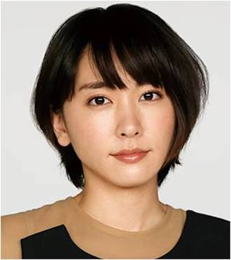 新垣結衣 (あらがき ゆい)ACTRESS( 女優)