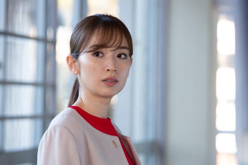 泉里香/ドラマ「隕石家族」