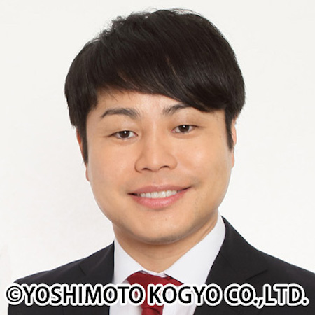 NON STYLE・井上裕介