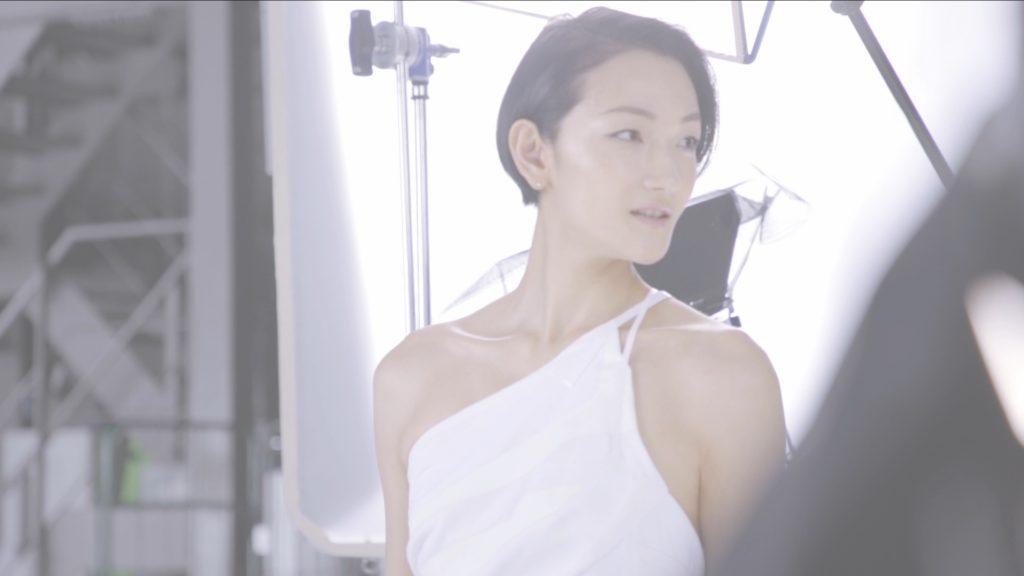 冨永愛、「ザ・ギンザ」のミューズ