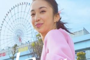 小宮有紗、オリジナル MV「匂わせたい」に出演