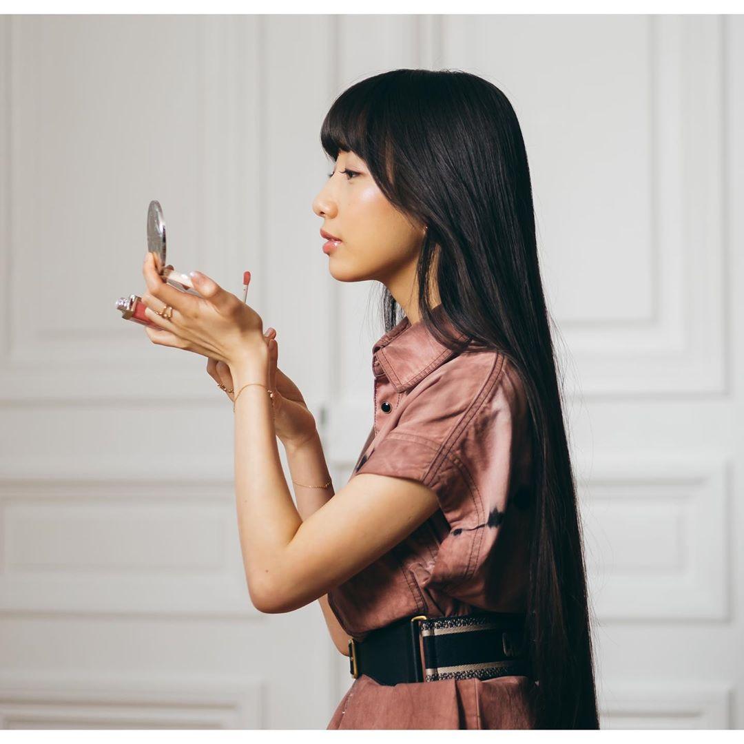 Cocomi(ここみ)/Dior(ディオール)のリップ(口紅)