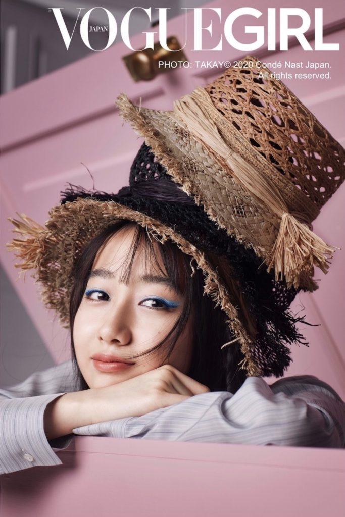 Cocomi/VOGUE GIRL