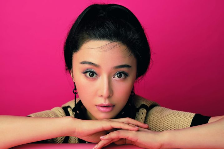 ファン・ビンビン(ACTRESS 女優)