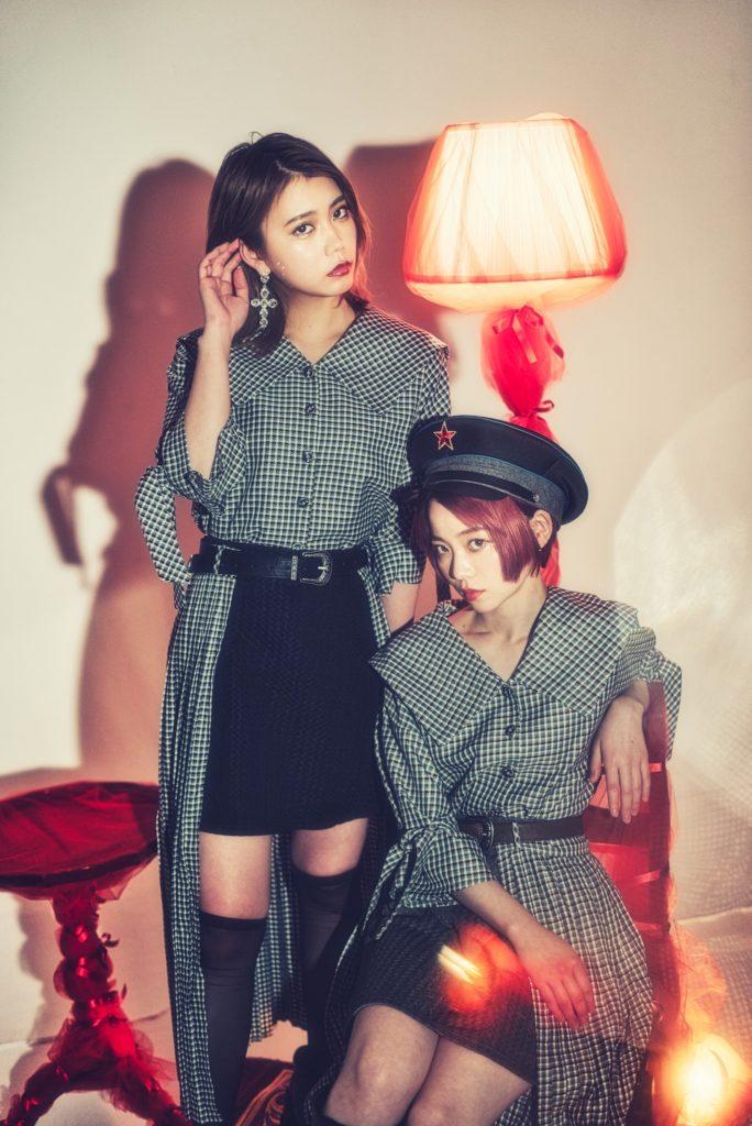 元乃木坂46・川後陽菜プロデュースのファッションブランド『M1nuit Tokyo』(ミニュイ トーキョー)