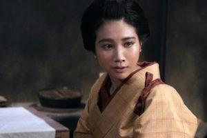 松本穂⾹(ACTRESS(女優)/映画『みをつくし料理帖』場面写真