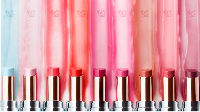 【LANCOME(ランコム)】シャーベットカラーのぷっくりリップ「ラプソリュ マドモワゼルバーム」発売!透明感の#ぷっくりミント?血色感の#ぷっくりイチゴ?なりたい顔印象になれる全10色