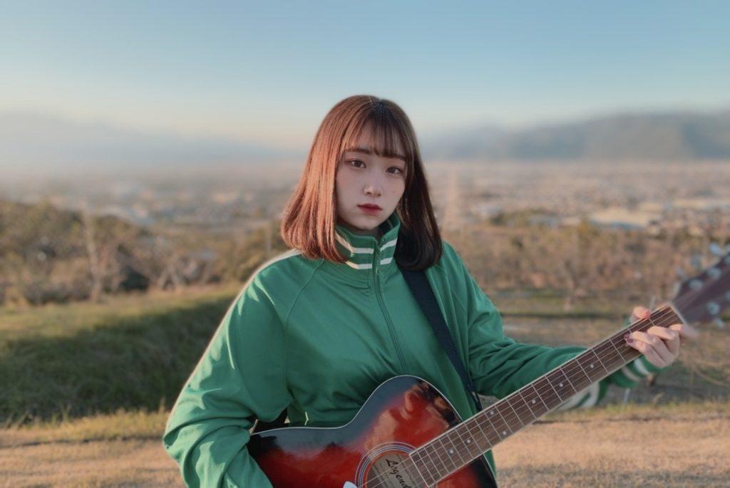 17歳のシンガーソングライター・まつり