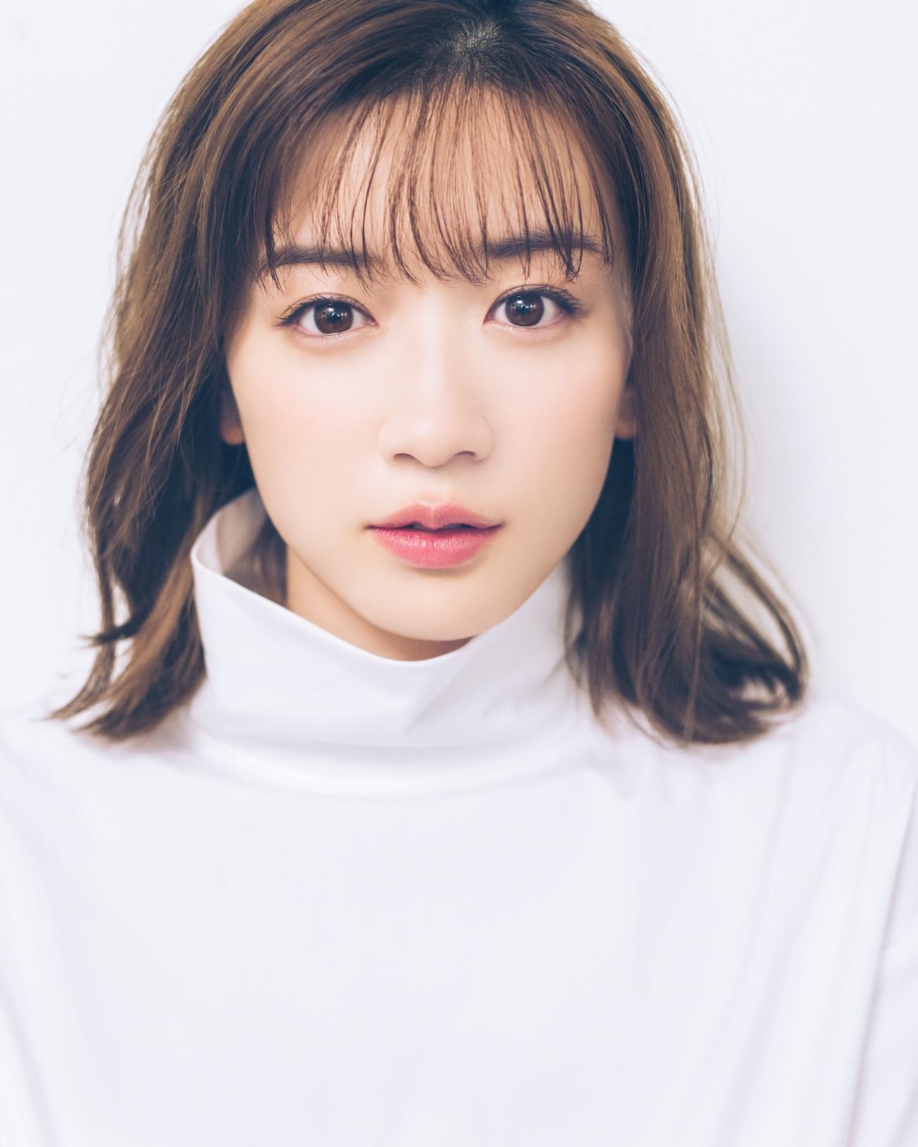 永野芽郁(ながの めい)ACTRESS(女優)モデル