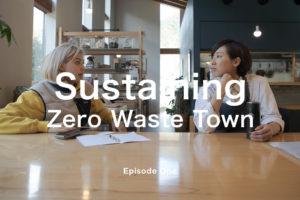 長谷川ミラ/環境問題をテーマにした「キットカット」の新プロジェクト「#キットずっと プロジェクト」