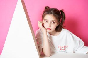 加藤ナナ、韓国トレンドファッションブランド『Darling Baby(ダーリン ベイビー)』シーズンモデル