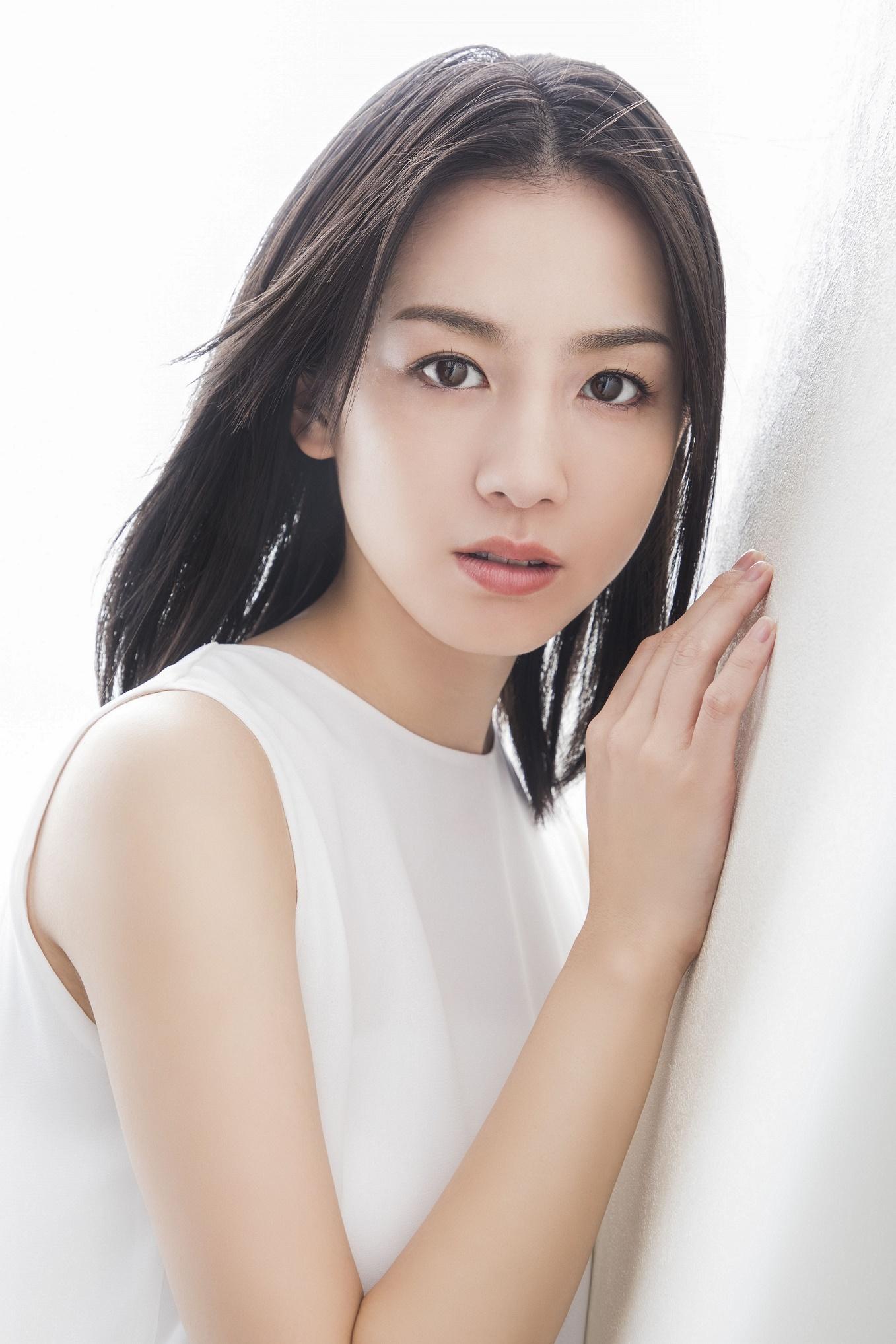 桜庭ななみ(さくらば ななみ/女優 ACTRESS)/ドラマ『13』