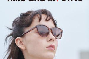niko and ...×JINSコラボの新作