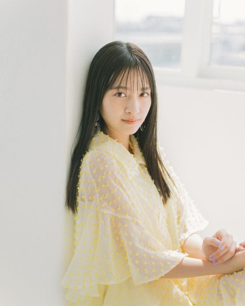 金川紗耶(乃木坂46)