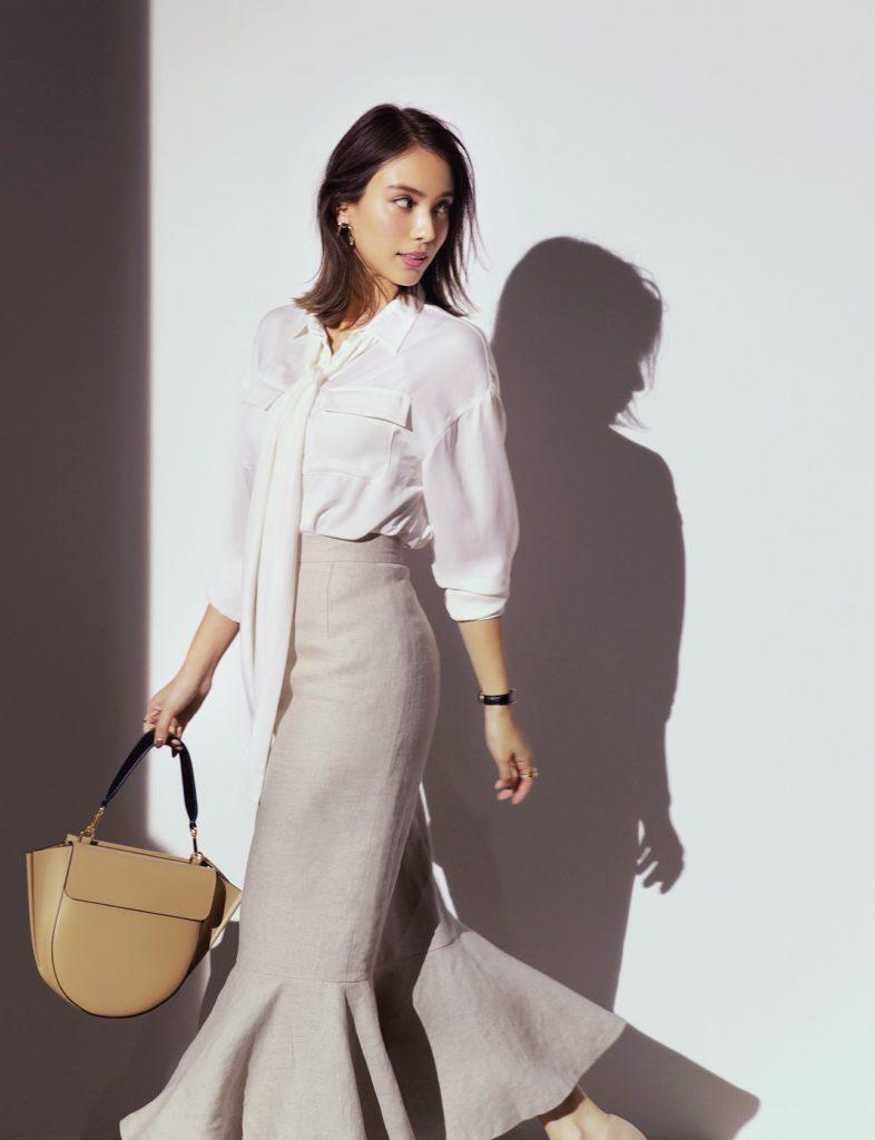 滝沢カレン(たきざわ カレン)モデル