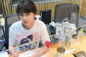 長谷川京子、初の ANNG で身体づくりについて解説