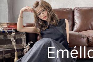 インフルエンサー・伊藤実祐プロデュース・D2Cファッションブランド 「Emélla」
