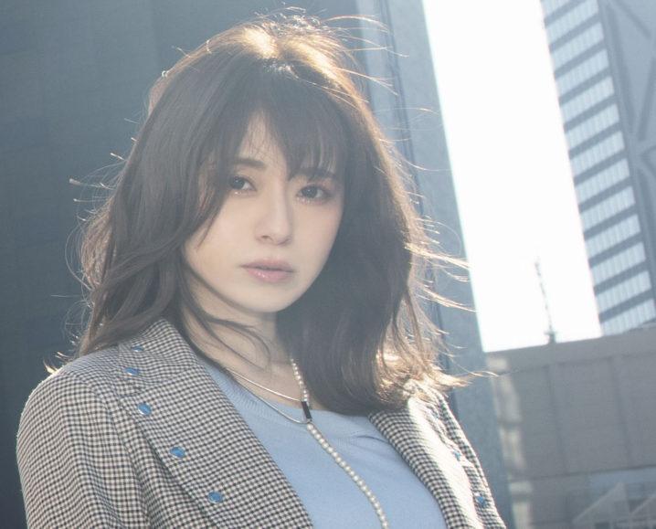 SILENT SIREN key. 黒坂優香子がプロデュースするファッションブランド「jour de muguet」