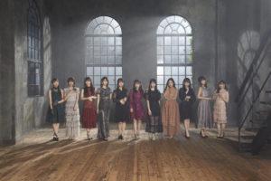 =LOVE (イコールラブ)(女性アイドルグループ)7thシングル「CAMEO」
