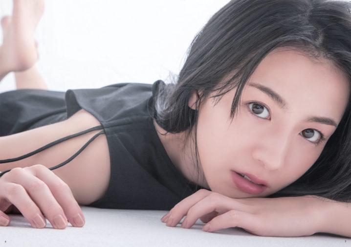 女優・桜庭ななみ、「ななみFlowering」