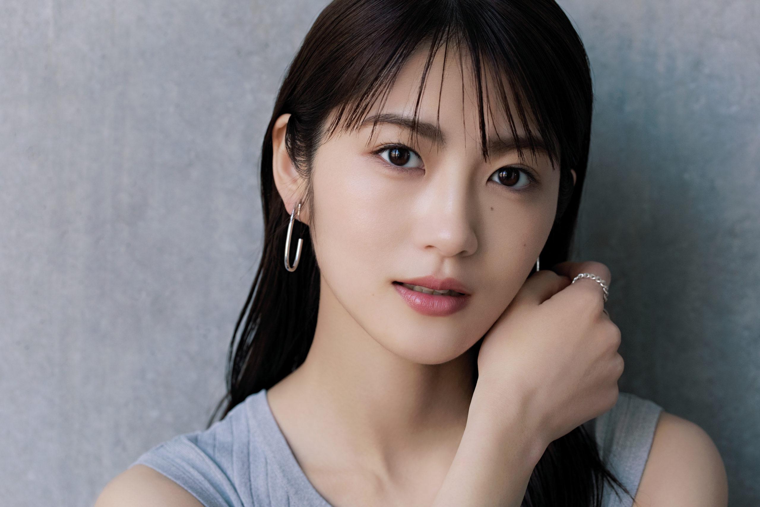 若月佑美(わかつき ゆみ)女優