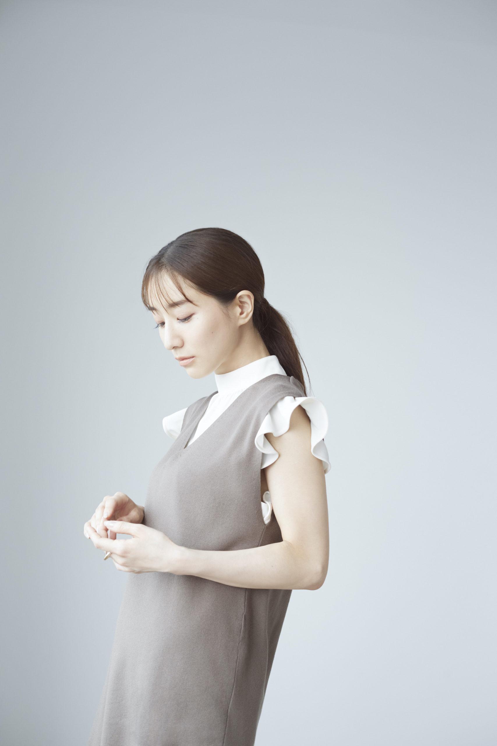 田中みな実/SNIDEL(スナイデル)2020年 秋の新作コレクション