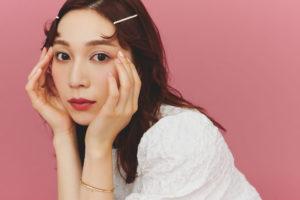 人気モデル・Youtuber古川優香、プロデュースコスメブランド『 RICAFROSH (リカフロッシュ)』