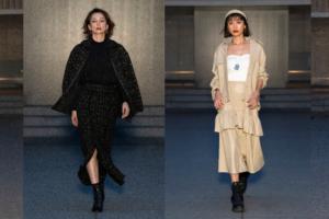 モデル・ヨンアがクリエイティブディレクターを務めるファッションブランド「COEL(コエル)」初の単独ファッションショー開催!米倉涼子・山田優・ケリーなど豪華メンバーも出演