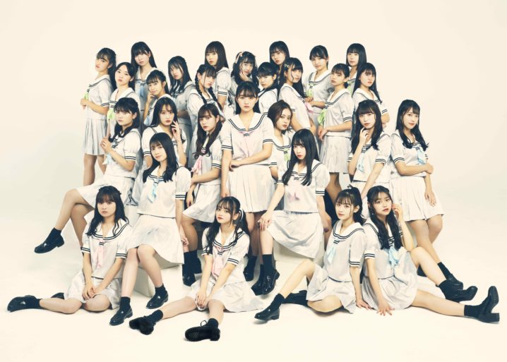 小浜桃奈、石川涼楓、原藍梨らが所属する、大型育成プロジェクト「Shibu3 project」(シブサンプロジェクト)